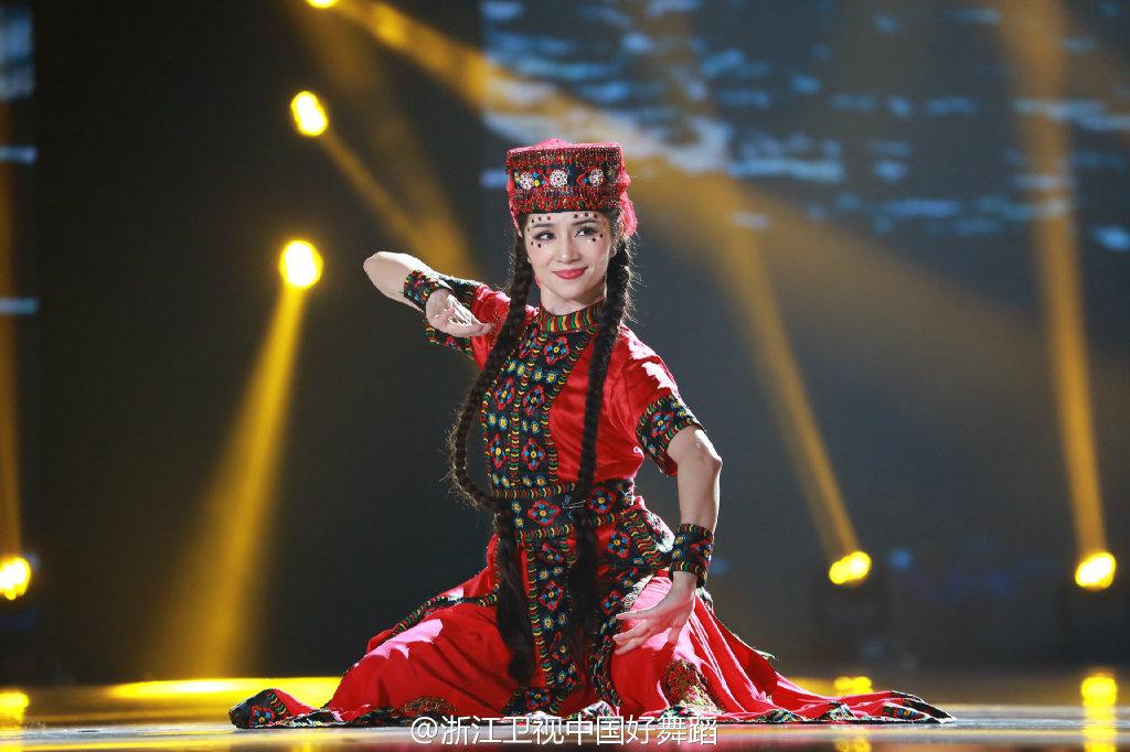 《中國好舞蹈》決賽將至:誰拿第一不重要