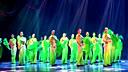 女子群舞《春天》山东秧歌