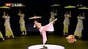 广东歌舞剧院绝美岭南风 雨打芭蕉