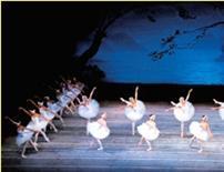 现代芭蕾舞专辑