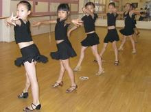 少儿舞蹈教学视频专辑