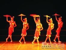 少儿秧歌舞蹈视频专辑