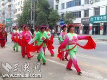 中老年秧歌舞蹈视频专辑