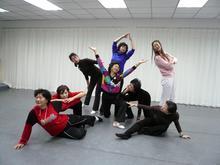 中老年当代舞蹈视频专辑