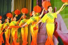 中老年民族舞蹈视频专辑