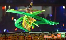 奥运舞蹈视频专辑