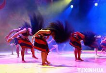 佤族舞蹈视频专辑-佤族舞大全