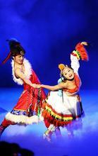 回族舞蹈视频专辑-回族舞蹈大全