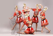 苗族舞蹈视频专辑—苗族舞蹈大全