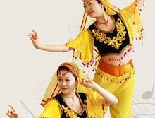 维族舞蹈视频专辑_维族舞大全