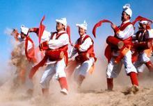 汉族舞蹈视频专辑 - 汉族舞蹈大全