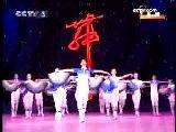 《CCTV3舞蹈世界》