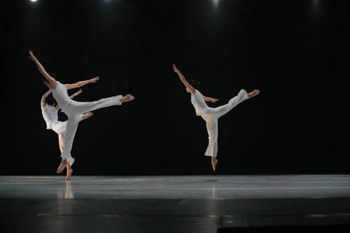 群文当现代舞蹈视频专辑