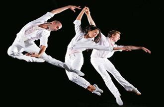 现代舞教学视频大全