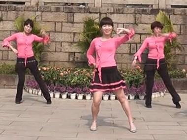 云裳广场舞 全民健身系列