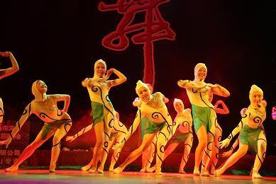 新年舞蹈视频专辑