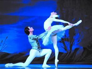 芭蕾变奏组合_双人舞变奏|天鹅湖|海盗|堂吉诃德|睡美人