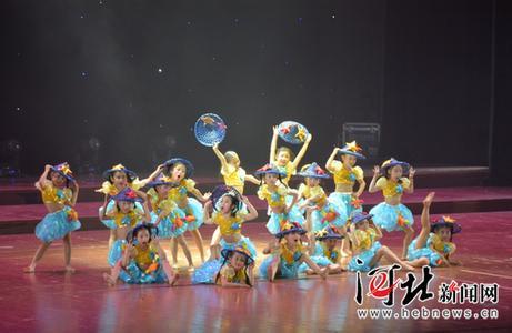 第六届河北省舞蹈比赛暨首届网络舞蹈大赛获奖作品展播视频专辑