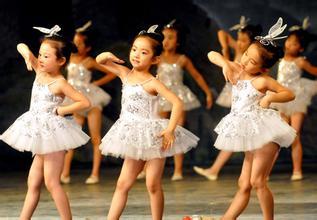 儿童舞蹈视频专辑