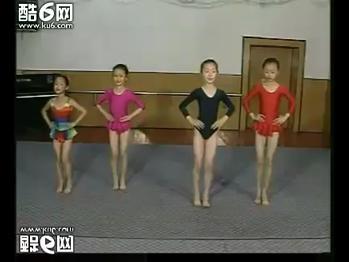 幼儿舞蹈教学视频专辑